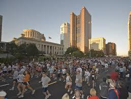 Health Columbus Marathon