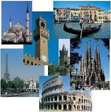 City trips vlucht + hotel