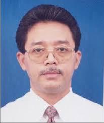 Name : JAMAL HISHAM BIN HASHIM - K004189