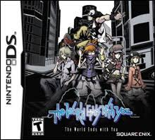 Thumbnail 1 for The World Ends With You