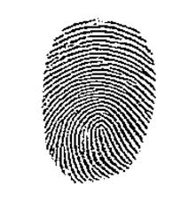 Explanation of Non-Criminal Fingerprinting