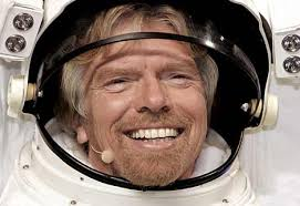 Richard Branson Pours Fuel on - richard-branson
