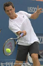 Bjorn Phau at US Open 2008