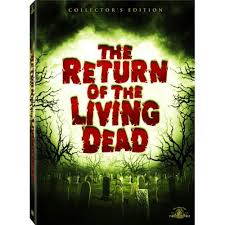 Return Of the Living Dead 1 - T�rk�e Alt Yaz�l�