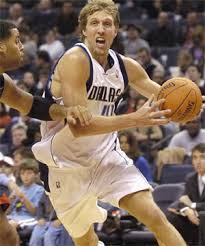 Dirk will lead Germany
