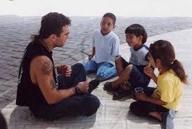 Free Gaza mov., intervista di Infopal a Vittorio Arrigoni.