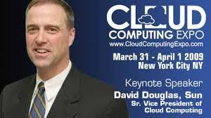 David Douglas: - David%20Douglas%20Sun%20Keynote%20468