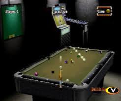 Backstreets Billiards PSX USA H33T 1981CamaroZ28 preview 1