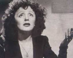 The Passion of Edith Piaf - edith-piaf