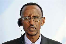 Rwandan President Paul Kagame - paul_kagame