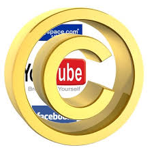 social media copyright and file sharing