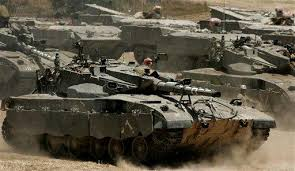 Raid dell'esercito israeliano in diverse cittadine: 4 palestinesi sequestrati e 3 feriti.