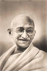 Gandhi-ji