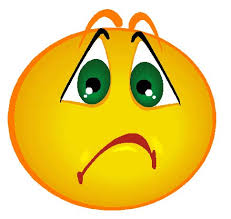 Dave Mora sad face image