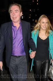 Andrew Lloyd Webber And Imogen