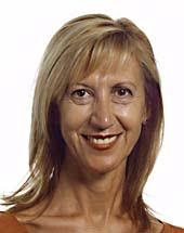 Rosa Díez (diputada en el Congreso por UPyD)