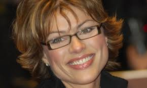 Kate Silverton \x26#39;A host with so many presenting jobs, she could probably pay ... - Kate-Silverton-001