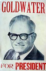 Sen. Goldwater