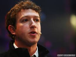 Facebook CEO Mark Zuckerberg speaks at the Digital Life Design conference in ... - art.mark.zuckerberg.gi