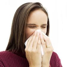 Prevent mold allergies