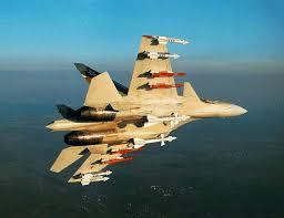 أقوى طائرة حربية مقاتلة Су-35