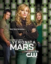 Veronica Mars, vid�os en streaming de la s�rie