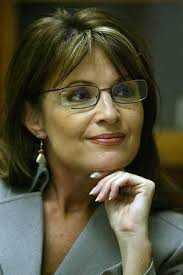 Palin: Quick, get this woman to Arkansas so I dont look like an idiot!