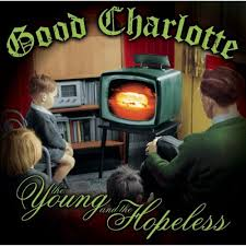 Good Charlotte - Lifestyles Of The Rich and The Famous