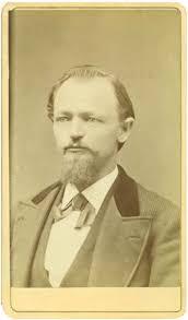 Samuel Henry Walker