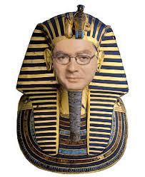 Soy el Faraón-Gallardon