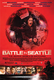 Battle in Seattle  ** ArABE**