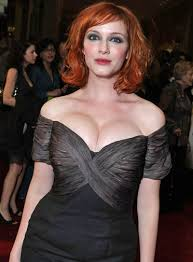 Christina Hendricks Pics - 1