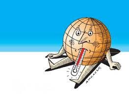 Global Warming Is Irreversible, Study Says 2