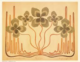 poster art nouveau