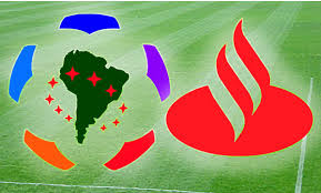 Escudo Copa Santander Libertadores