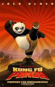 Kung Fu Panda film streaming