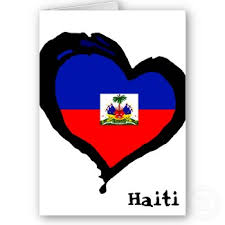 for the Haitian population