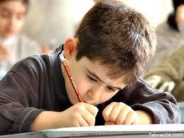 یه دانش آموز - به روز رسانی :  7:27 ع 87/3/25 عنوان آخرین نوشته : امتحانات