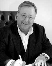 Prof. Gert Schmidt - portrait_gs