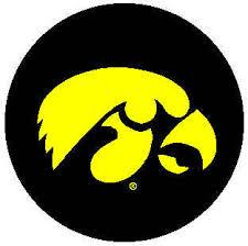 Iowa vs. Indiana Football