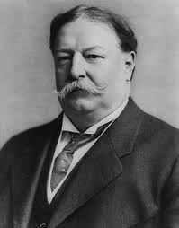 William Howard Taft - william