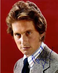 Michael Douglas in-person - MichaelDouglas43
