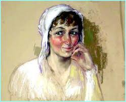 Jane Austen Slideshow - jane_austen