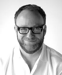 Paul Bennett is the Chief Creative Officer of global consultancy firm, ... - Paul_Bennett_IDEO-high-res