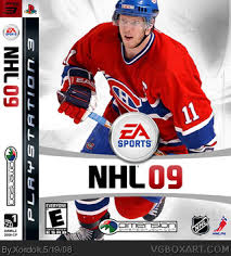 pobierz NHL 09 pl