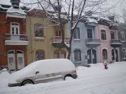 Nouvel article  Neige_Plateau_Mont_Royal_Montr%C3%A9al