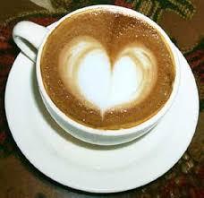 coffee drinks recipe