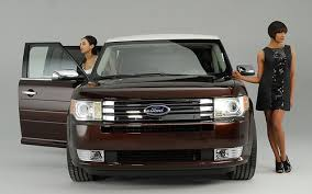 WSJ Rips The Ford Flex a Fair