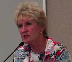 Former AZ Senator Karen Johnson Supports 9/11/01 Inquiry - karenjohnson