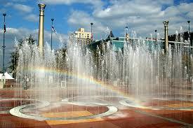 Centennial Olympic Park - Park - 265 Park Avenue West NW, Atlanta, GA, United States